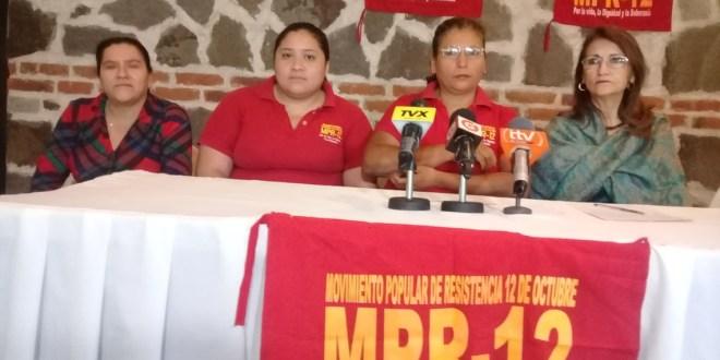 Piden investigar a alcalde de Tacuba  por presuntos actos de corrupción