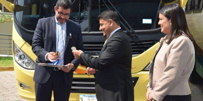 Hay desmotivación de los salvadoreños para intentar migrar ilegalmente: Héctor Rodríguez