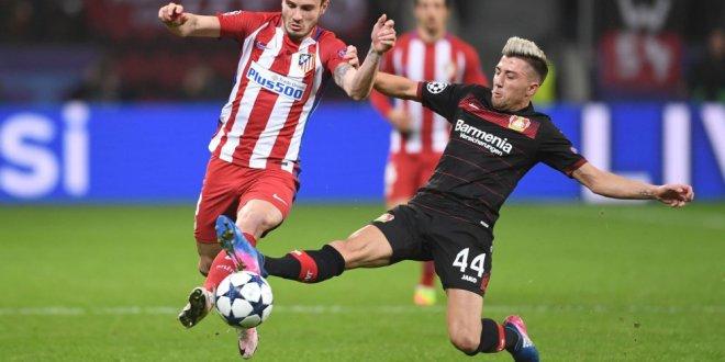 El Atlético de Madrid suspira por una clasificación tranquila