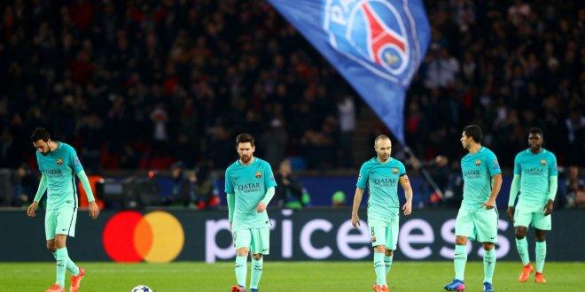 Barcelona se sitúa ante lo imposible: gesta o eliminación
