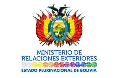 Bolivia rechaza actos intervencionistas del Secretario de la OEA contra Venezuela