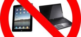 Entra en vigor el veto de Estados Unidos y Reino Unido de llevar ordenadores en los aviones