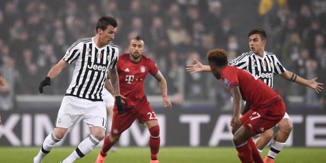 Bayern Múnich y Juventus, contra  la hegemonía española en Champions