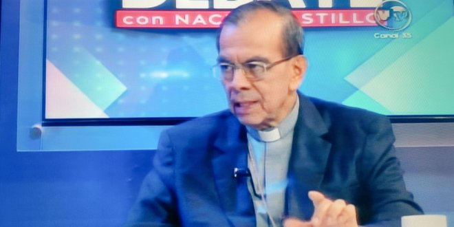 Financista de ARENA intentó que Iglesia cambiara posición sobre la minería