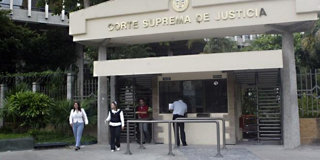 CSJ propone suprimir los juzgados especializados