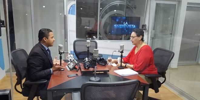 Nayib tiene el respaldo mayoritario de la dirigencia y las bases del FMLN: Lorena Peña