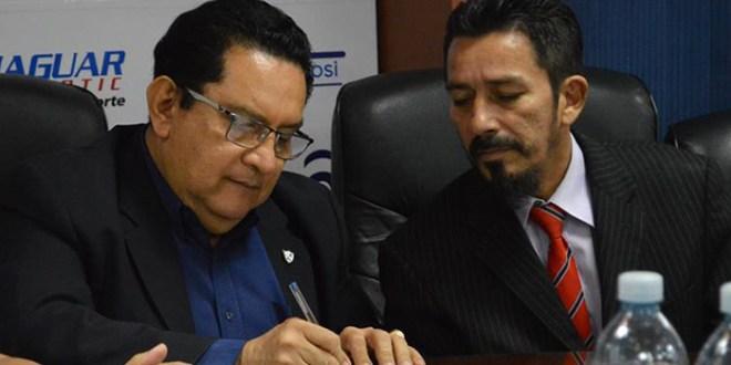 Primera División desmiente posible descenso de Chalatenango