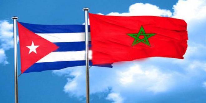 Cuba y Marruecos restablecen relaciones diplomáticas