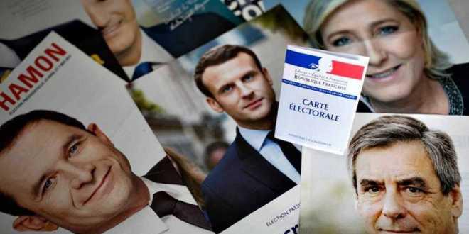 Incertidumbre en Francia la víspera de presidenciales bajo amenaza terrorista
