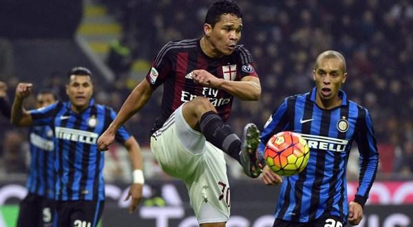 Inter-Milan, un clásico devaluado con la Liga Europa como consuelo