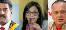 Venezuela se retirará de la OEA por su agresión e injerencia