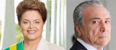 Brasil, a un año del principio del golpe