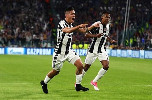 Juventus golea al Barcelona y lo deja al borde de la eliminación