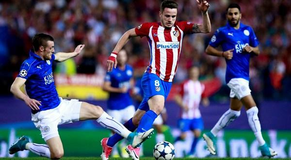 Leicester busca un nuevo milagro ante el Atlético más sólido