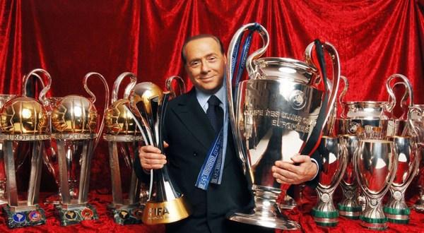 Final de una era: se completa la venta del Milan a un grupo chino
