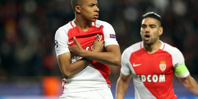 Juventus y Mónaco van contra Madrid