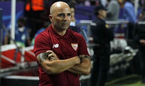 Sampaoli ya negocia con Argentina para dirigir la selección