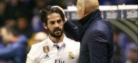 El enredo de Zidane: ¿Real Madrid A o Real Madrid B?