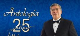 Manuel Guillen: Celebra de aniversario Artístico