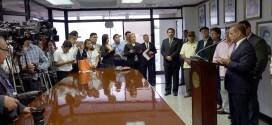 Vicepresidente presenta iniciativa para apoyar a cafetaleros