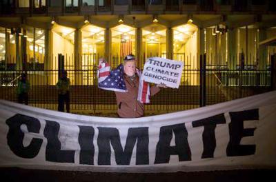 Acaban las negociaciones del clima en Bonn aún con incertidumbre sobre Estados Unidos