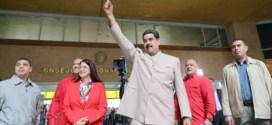 Venezuela plantea mirar hacia China y Rusia ante amenazas de Estados Unidos