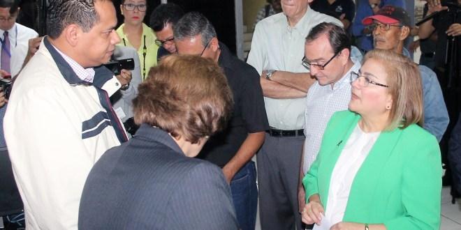 UCA y PDDH suman esfuerzos contra  privatización del agua en el país