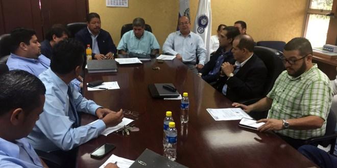 FESFUT y LMF crean comisión para analizar requisitos de inscripción