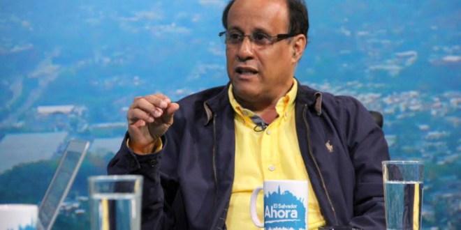 ARENA no quiere desarrollo y empleo para el país por intereses electorales