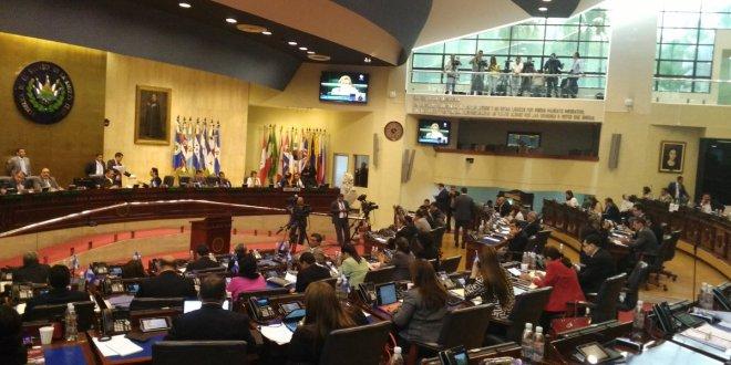 Asamblea reforma Ley de Extinción de Dominio