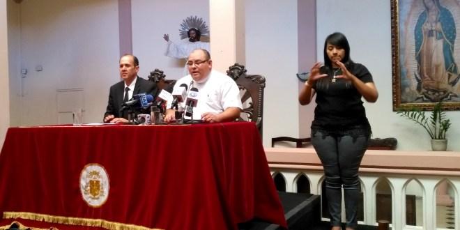 Iglesia católica dedica festividad del Divino Salvador del Mundo al centenario del natalicio de Monseñor Romero