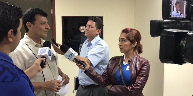 A.D. Chalatenango ya es de Primera