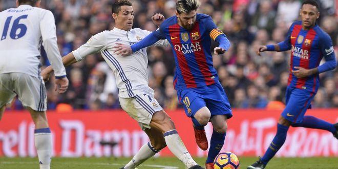 Real Madrid-Barcelona, un clásico de verano con alta temperatura