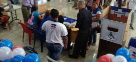 ARENA en elecciones internas busca elegir a sus candidatos a alcalde y diputados
