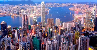 "Presidente chino Xi Jinping delimita una ""línea roja"" en Hong Kong"