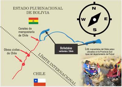 Se realiza segunda audiencia entre Costa Rica y Nicaragua en la Haya