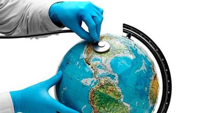 ONU: Se necesitan cada año 134.000 millones de dólares para sanidad