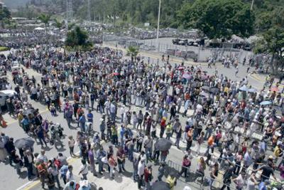 Arrasadora victoria del chavismo: más de 8 millones votaron por la Constituyente