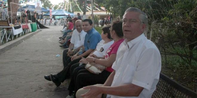 """Monseñor Romero soñó una Iglesia responsable que promueve la paz"": padre Vicente Chopin"