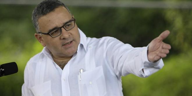 Tregua fue iniciativa de pandillas, reafirma Mauricio Funes