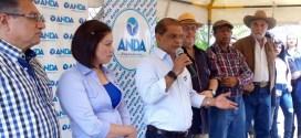 El 90% de la población salvadoreña  ya cuenta con agua potable