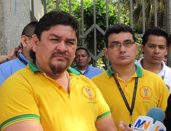 """""""Magistrados deben recortarse su presupuesto, no el de los trabajadores"""": SITTOJ"""