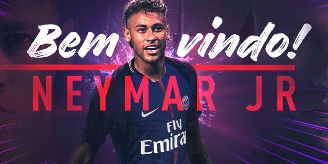 Paris Saint-Germain confirma el fichaje de Neymar