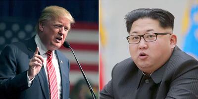 """Corea del Norte llama """"desequilibrado mental"""" a Donald Trump"""