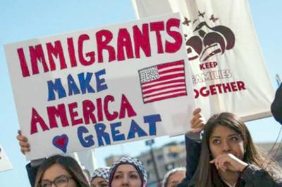 Plan para reducir inmigración dañaría empleos y crecimiento en Estados Unidos