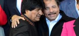 Bolivia y Nicaragua rechazan advertencias de Estados Unidos a Venezuela