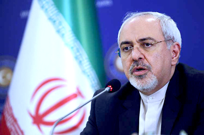 Canciller iraní critica doble rasero de Trump ante terrorismo