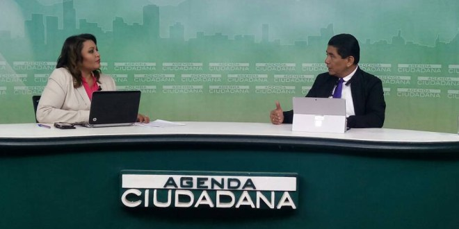 Denunciantes ante CIDH integran mesa que vigila actuar de policías, afirma viceministro