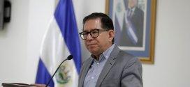 Eugenio Chicas pide a ARENA ser  coherente en tema de pensiones
