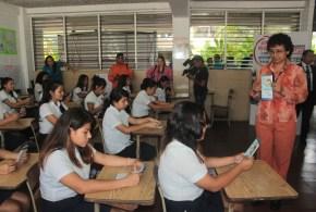 Ministro Canjura desmiente información de La Prensa Gráfica